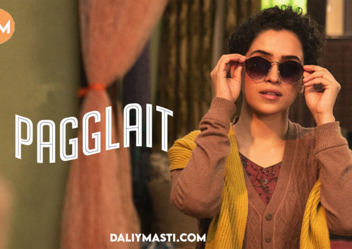 Pagglait Review: A detailed & insightful work in the tale of death and rebirth!