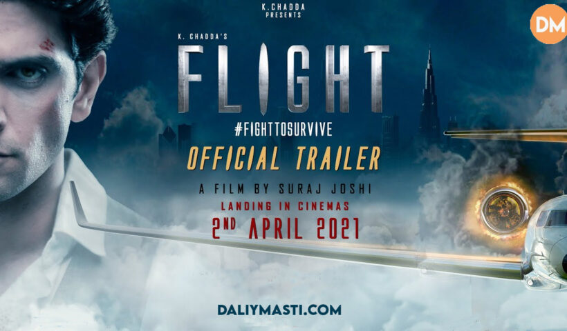 'Flight' Review: Debutante Mohit Chadda stands out in this one-time watch thriller!