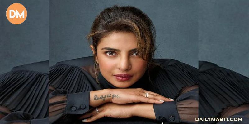 15 powerful Priyanka Chopra Jonas quotes which will push you to dream big