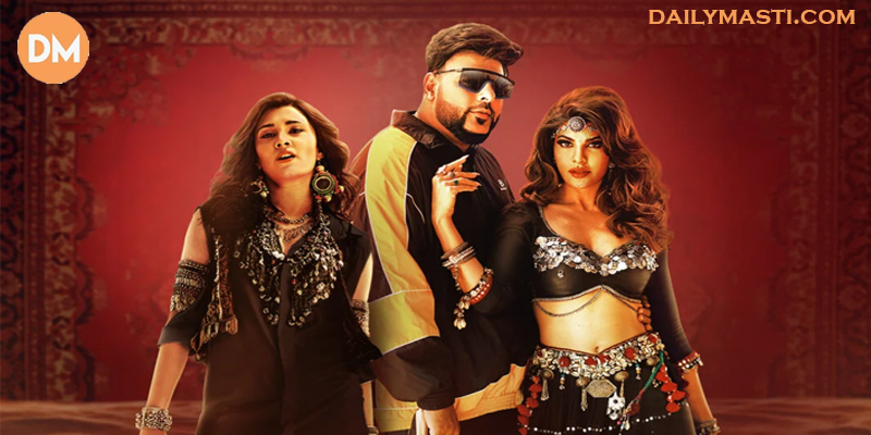 Badshah, Jacqueline Fernandez, and Aastha Gill sizzle your screen with 'PaaniPaani'