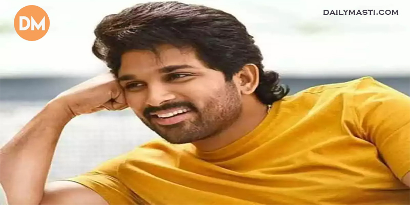 Throwback Thursday: When Allu Arjun called Madras his first home & revealed he'll act in a Tamil film