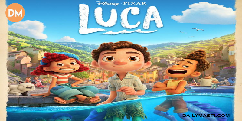 Luca Review: Jacob Tremblay & Jack Dylan Grazer's movie is a 'jump off a cliff' level of wanderlust adventure