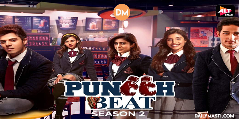 Puncch Beat season 2 Twitter review: Here's what netizens have to say about Priyank Sharma starrer