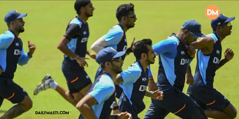 Sri Lanka Pushes For India Series Delay After Covid Outbreak Says Official