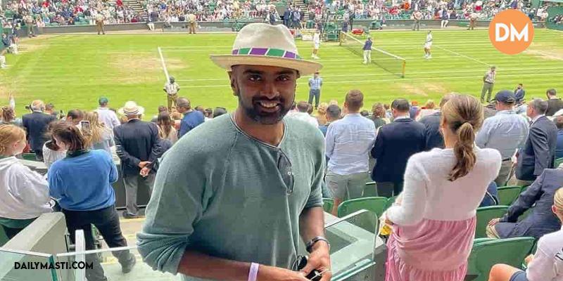 On A Break, Indian Cricketers Enjoy Euro 2020, Wimbledon