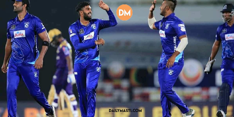 Lanka Premier League Postponed Due To Lack Of Foreign Players