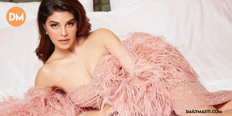 Jacqueline Fernandez leaves Kiccha Sudeep impressed with her performance in a dance number for his upcoming film