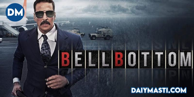 Akshay Kumar starrer espionage biggie Bellbottom to hit BIG screens on August 19