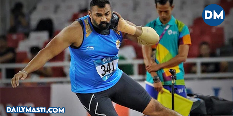 Tokyo Olympics 2020 LIVE Updates: Tajinderpal Singh Toor Fails To Qualify For Men's Shot Put Final