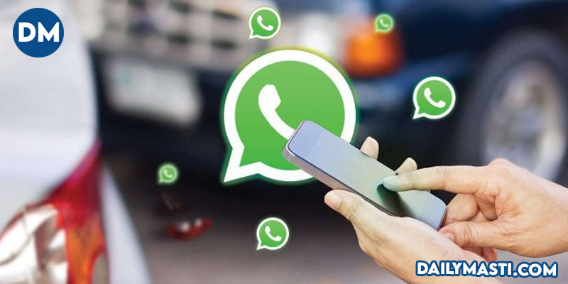 WhatsApp's new feature will make photos and videos disappear in the blink of an eye – this is how it works