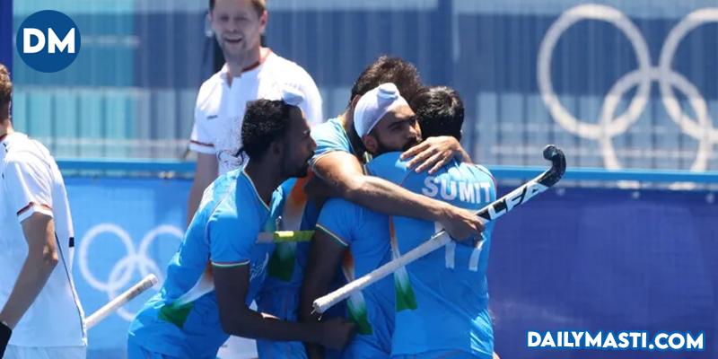 Tokyo Olympics: 'Chak De India' sounds galore as Indian Men's Hockey team players' families celebrate big win