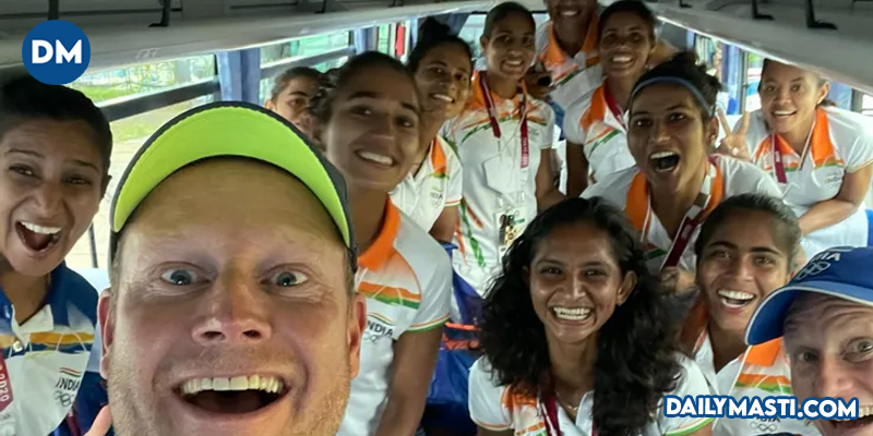 Tokyo Olympics 2020: Indian Women's Hockey team finishes 4th, loses bronze medal to Great Britain