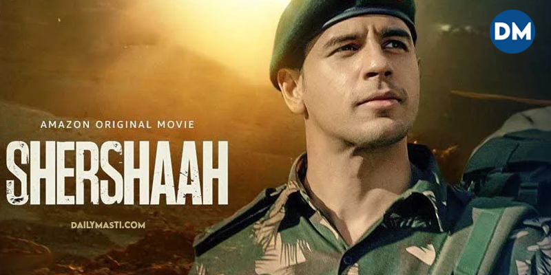 Shershaah review: Well told story of an incredible man