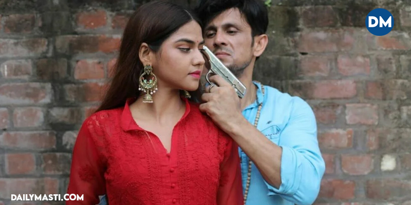 Sitapur The City Of Gangster review: As Old as the Hills!