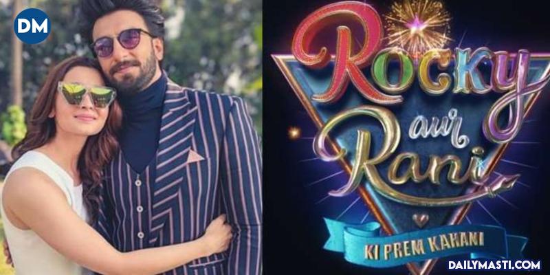 Ranveer Singh & Alia Bhatt begin shooting for Rocky Aur Rani Ki Prem Kahani; KJo seeks 'pyaar & aashirvaad'