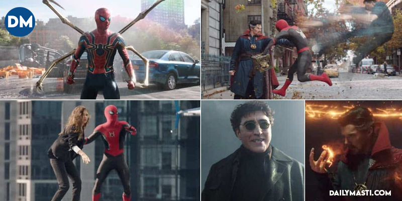 Marvel Fans Rejoice! The trailer for the most awaited film for the year, is here!