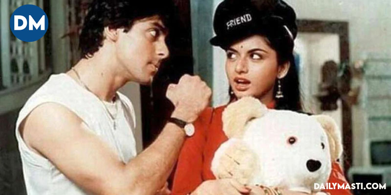 """""""I was about to get married, so I wasn't so comfortable doing a kissing scene back then"""", reveals Bhagyashree"""
