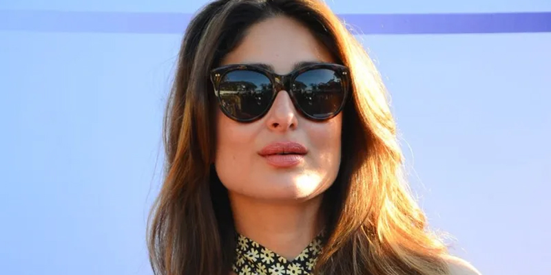 After Salman Khan, Kareena Kapoor Khan stopped by CISF officer at the Airport security gate; VIDEO inside