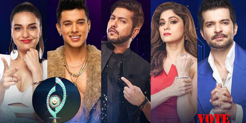 Bigg Boss OTT Finale: Who do you want to see as the winner? Vote Now