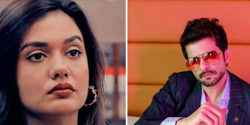 Raqesh Bapat lauds Divya Agarwal for her sole performance at the Big Boss OTT's pilot season