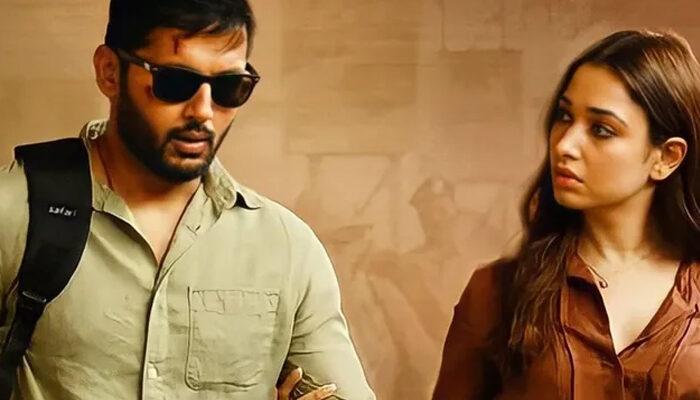 Maestro Twitter Review: Netizens laud Nithiin & Tamannaah Bhatia's Telugu remake; Call it 'faithful'